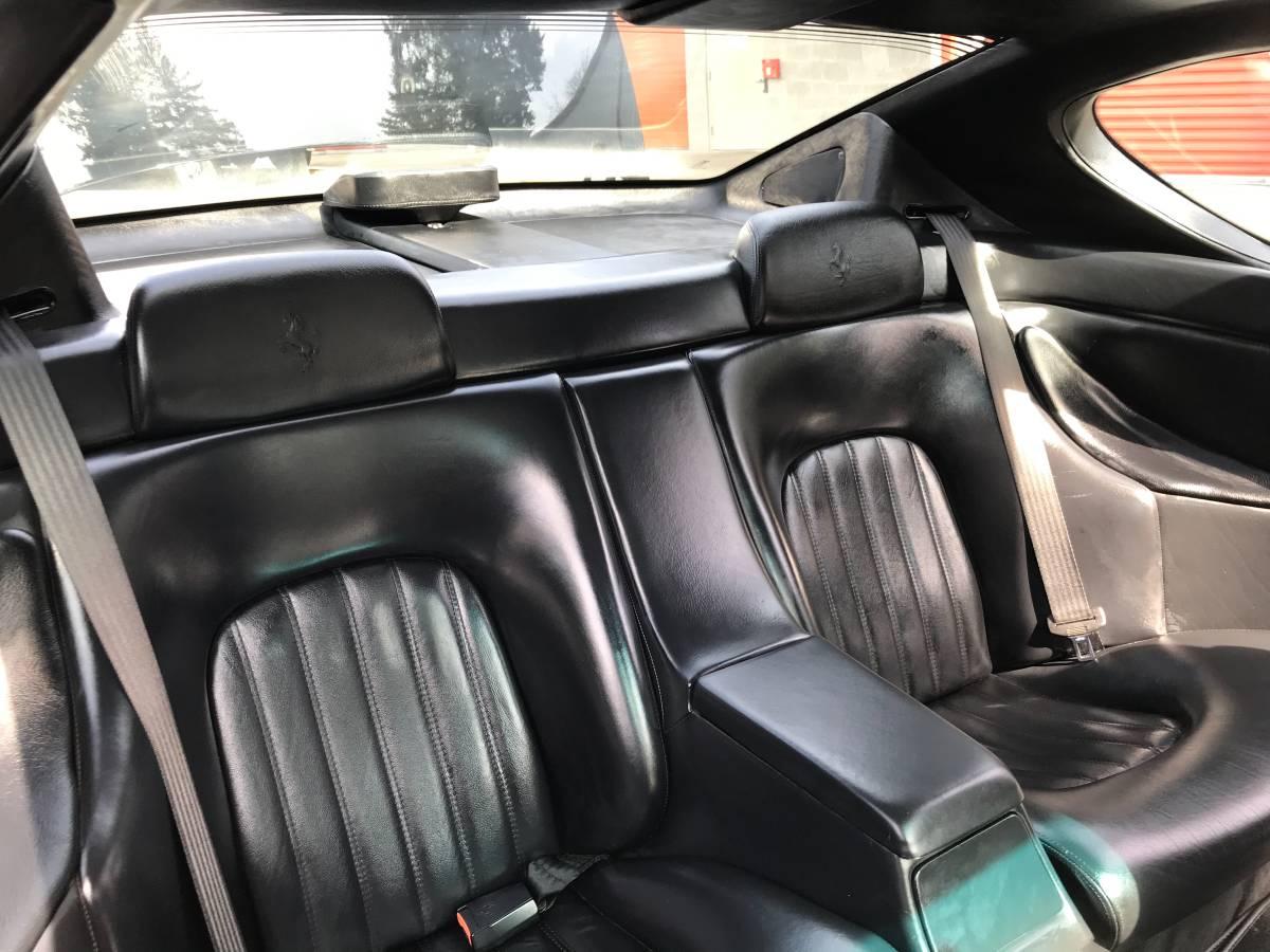 Ferrari 456 - 6