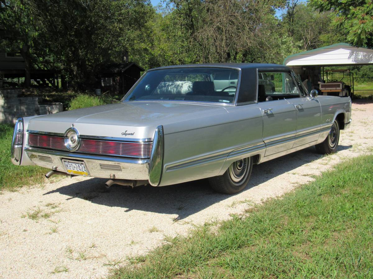 1967 Imperial - 4