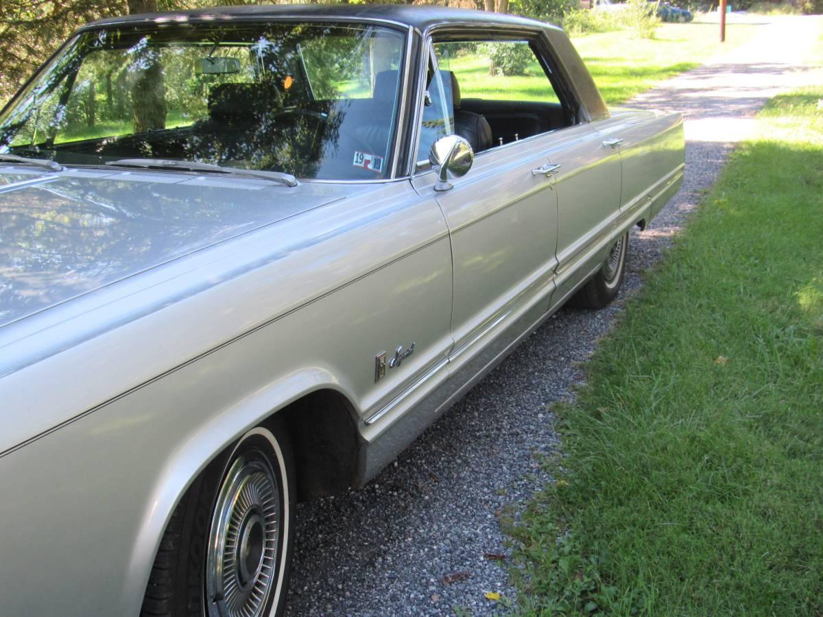 1967 Imperial - 7