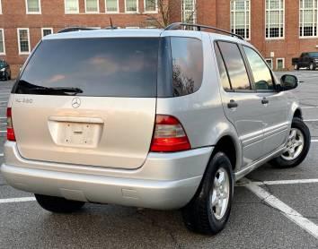 SUVs - 5