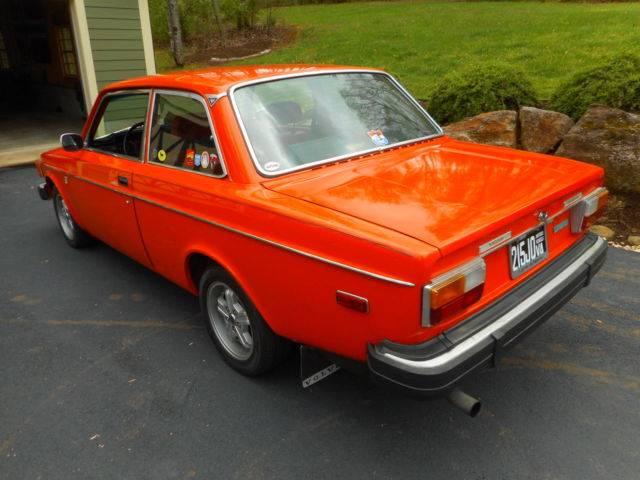 1974 Volvo - 5