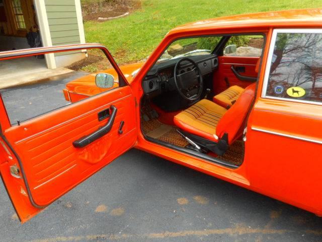 1974 Volvo - 8