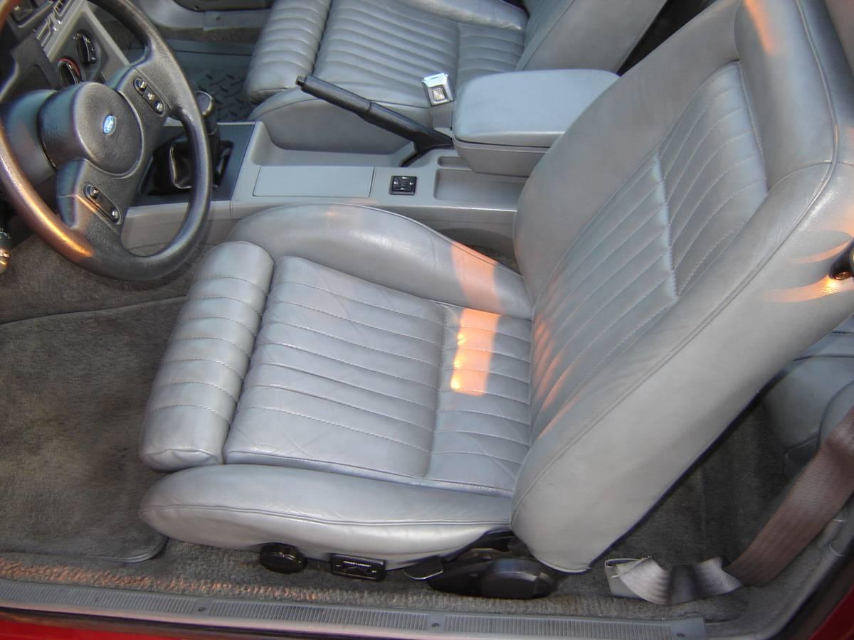 1988 GT - 6
