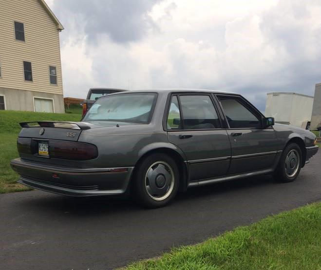 1989 Bonneville - 3